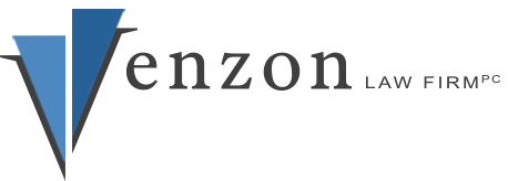 Venzon Law Firm PC